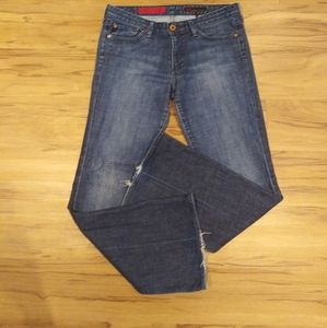 """AG Adriano Goldschmied """"The Club"""" Jeans Flare(29)"""